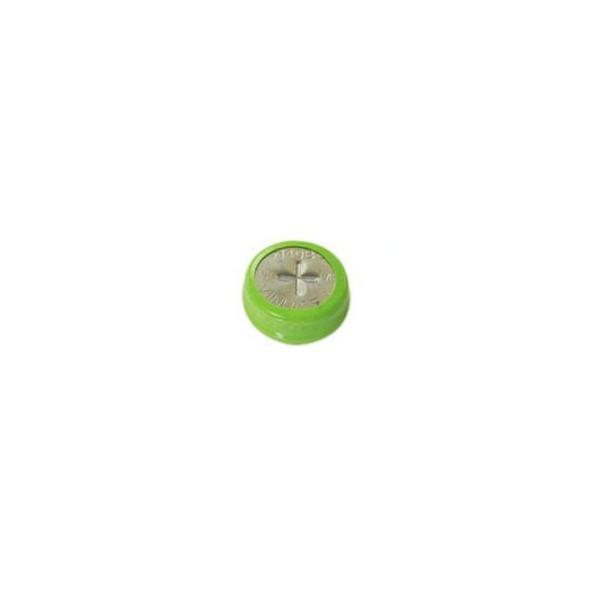 Pile bouton NiMH 40 mAh - 1,2V - Evergreen