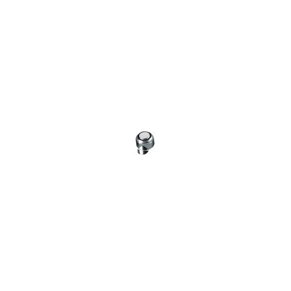 Pile bouton zinc-air A13 / 13 - 1,4V