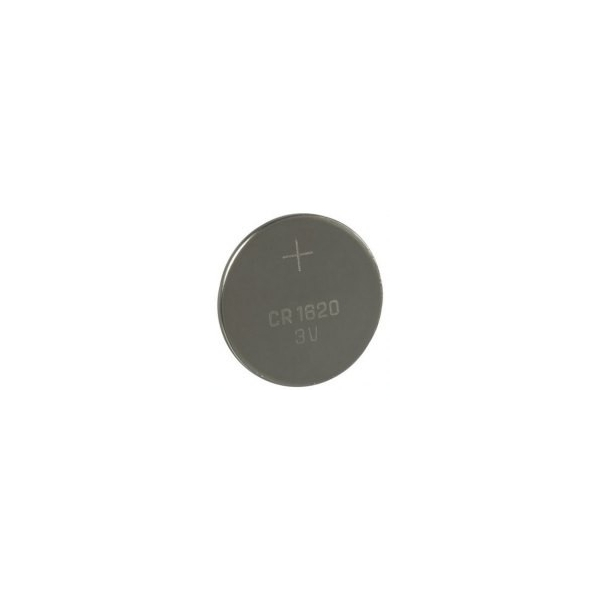 Pile bouton lithium cr1620 3v evergreen - Pile bouton 3v ...