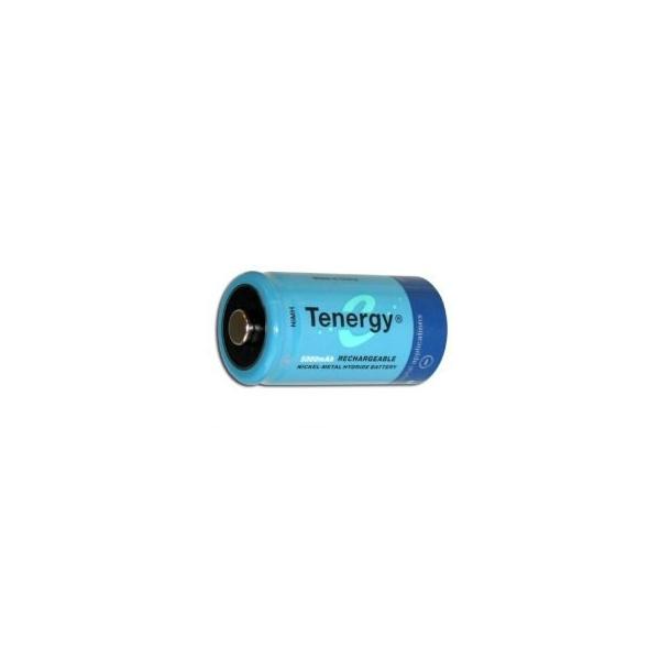 Pile NiMH C 5000 mAh - 1,2V - Tenergy
