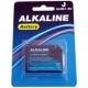 Pile alcaline 4LR61 / 539 - J - 6V