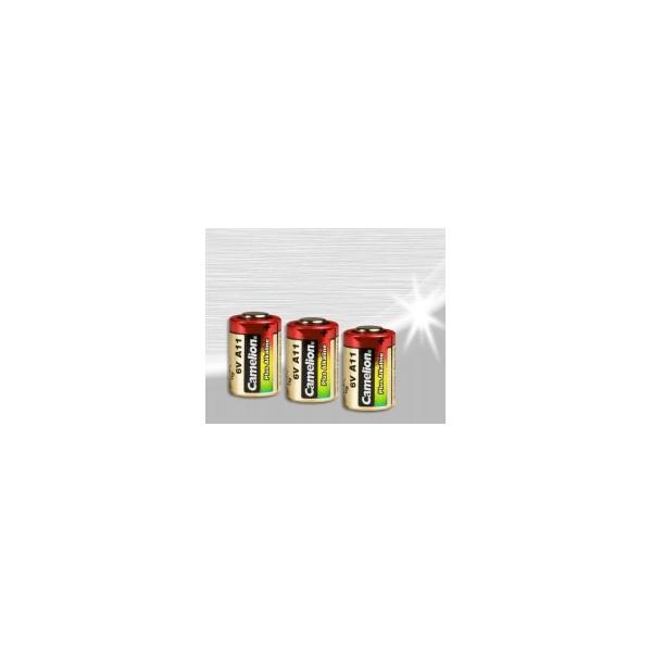 Pile alcaline 11a mn11 l1016 6v vinnic - Pile 4lr44 6v ...