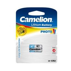 Pile lithium CR2 - 3V