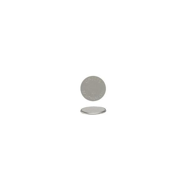 Pile bouton lithium CR2016 - 3V