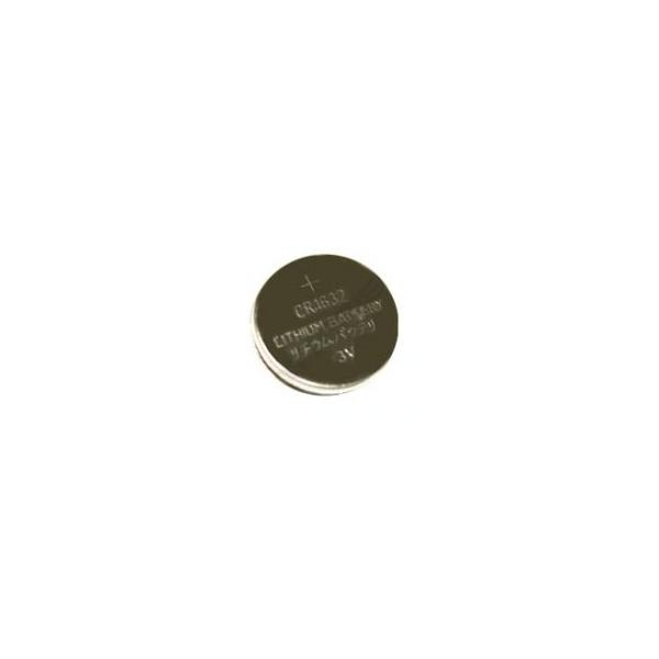 Pile bouton lithium CR1632 - 3V
