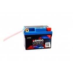 Batterie Shido connect LTZ7S