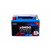 Batterie Shido connect LTX9
