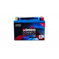 Batterie Shido connect LTX20 Q