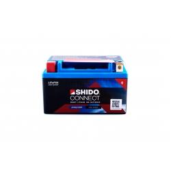 Batterie Shido connect LTX12