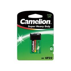 Pile saline 9V / 6LR61 - 9V - Camelion