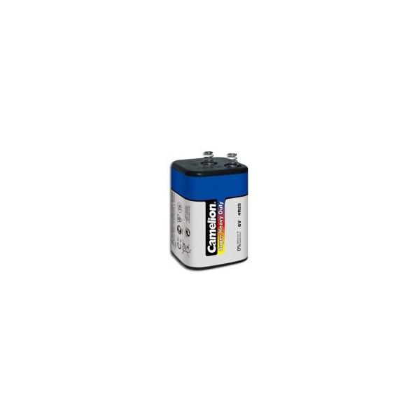 Pile alcaline 4LR25 - 6V