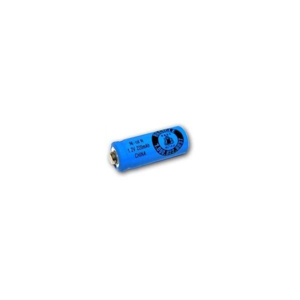 Pile NiCD N 220 mAh - 1,2V - Evergreen