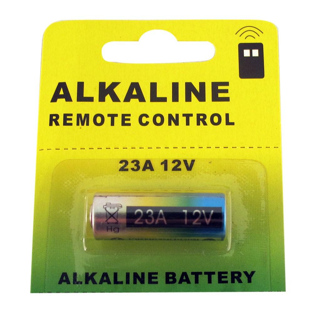 Pile alcaline 23a mn21 l1028 12v - Pile 23a 12v ...