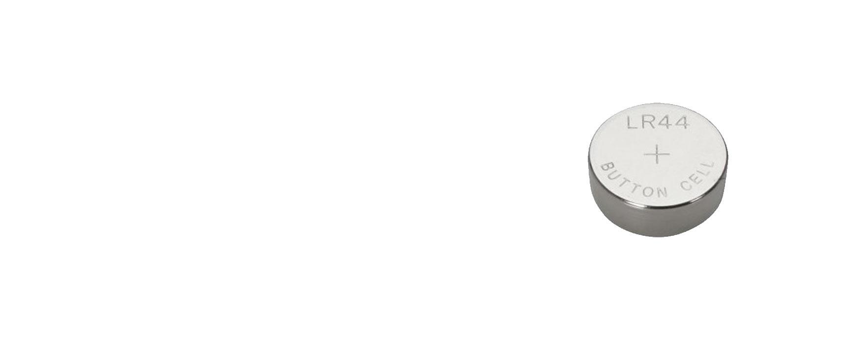 Piles bouton LR44 / A76 Prix quantitatifs à partir de 0,09€